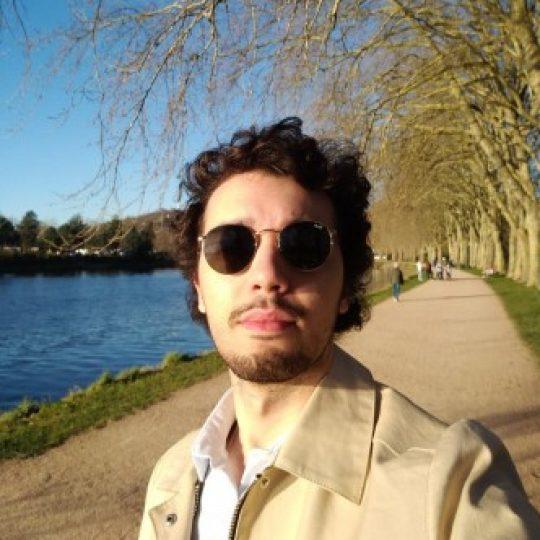 Illustration du profil de Yanis Taleb