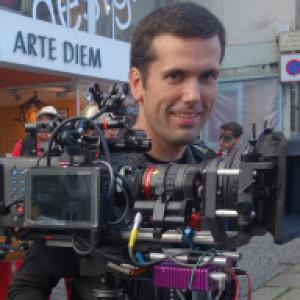Illustration du profil de Grégory Dupé