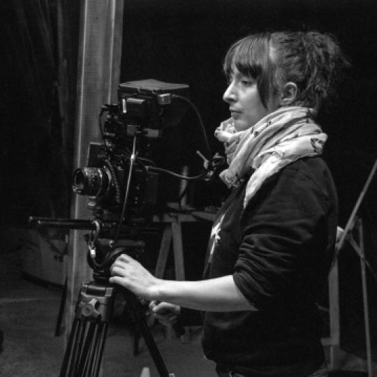 Illustration du profil de Chloé Chatellier