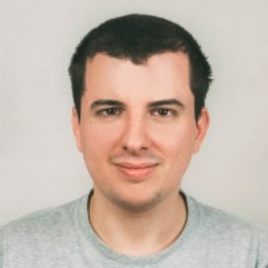 Illustration du profil de Martin BUCCI