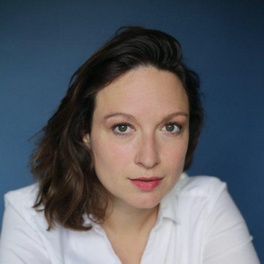 Illustration du profil de Marie Courandière