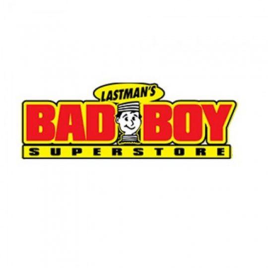 Illustration du profil de Lastman's Bad Boy