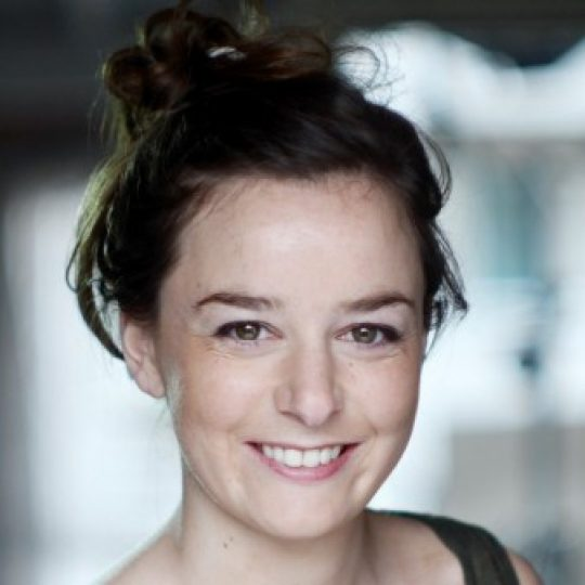 Illustration du profil de Véronique Delamarche