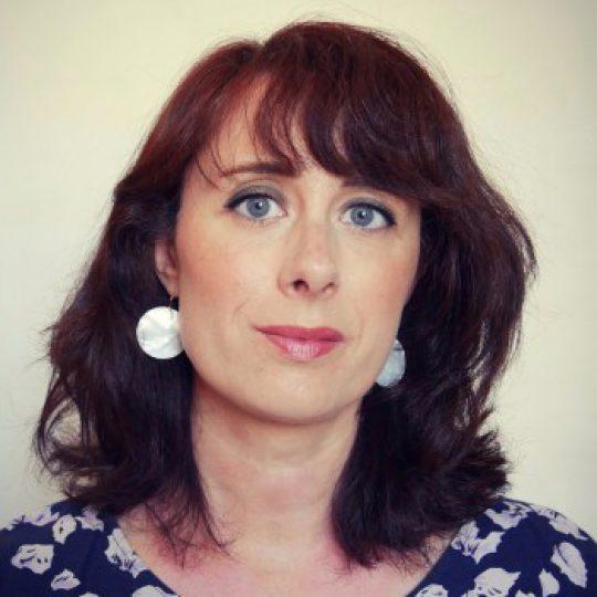 Illustration du profil de Marion Truchaud
