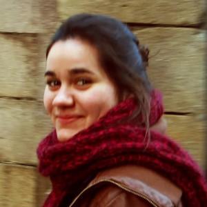Illustration du profil de Virginie De Almeida