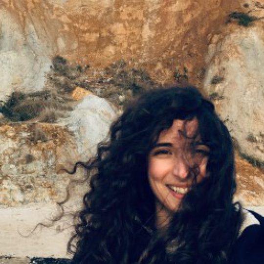 Illustration du profil de Cécile PRADÈRE