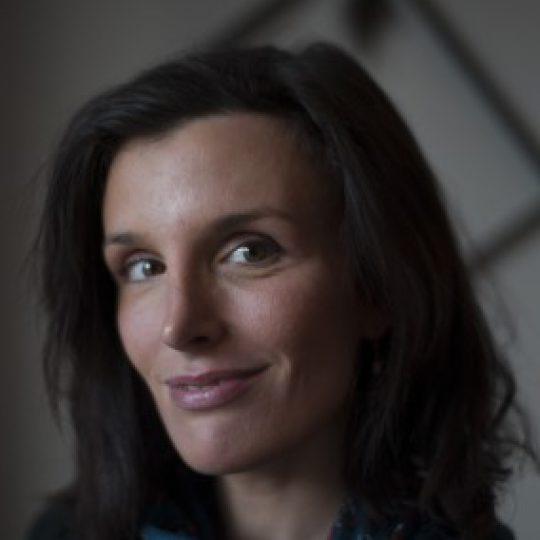 Illustration du profil de Cendrine Robelin