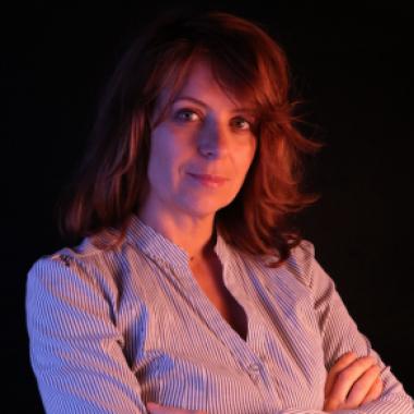 Illustration du profil de Caroline GABAUT