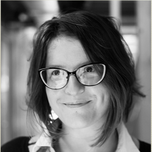 Illustration du profil de Marianne Mingant