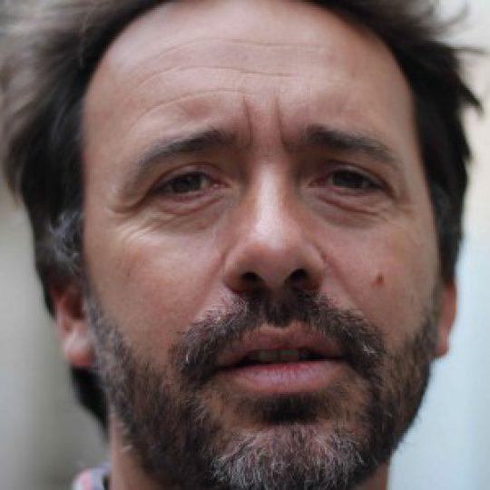 Illustration du profil de Bertrand GUERRY