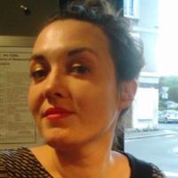 Illustration du profil de Marie-Cécile Chauvin