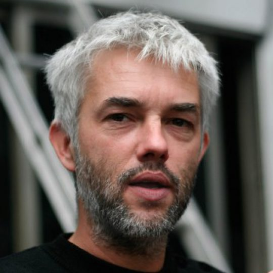 Illustration du profil de Antoine ORHON