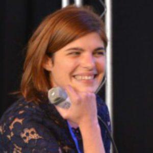 Illustration du profil de Giulia Boccato