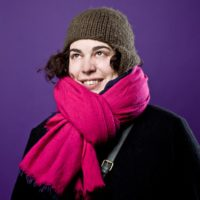 Illustration du profil de Camille Pillias