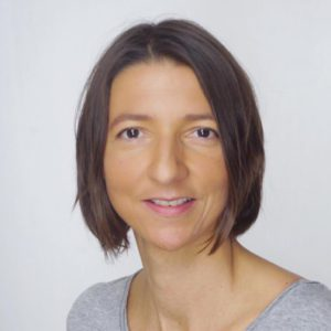 Illustration du profil de Chloé GLOTIN