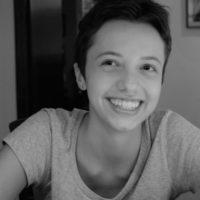 Illustration du profil de Julie Douet Zingano