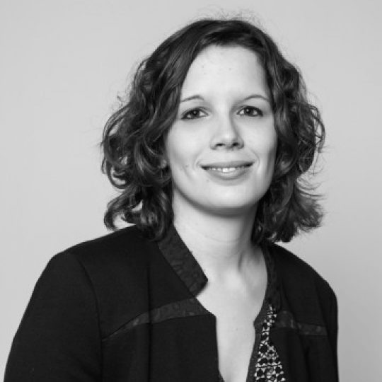Illustration du profil de Viviane Chaudon