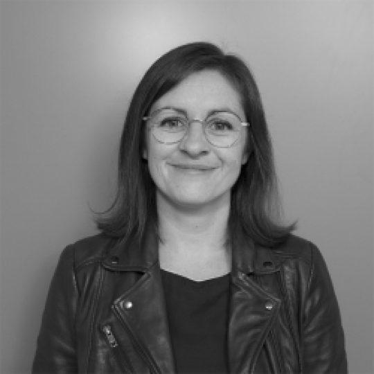 Illustration du profil de Pauline Le Floch