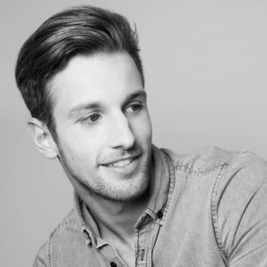 Illustration du profil de Maxence DELINEAU
