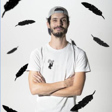 Illustration du profil de Gilles GOMES