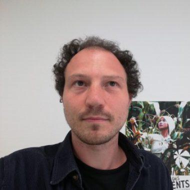 Illustration du profil de Adrien HEUDIER
