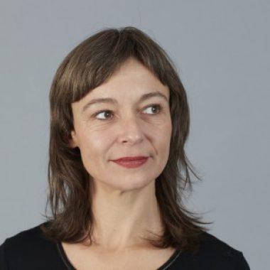 Illustration du profil de Camille FRIBOULET