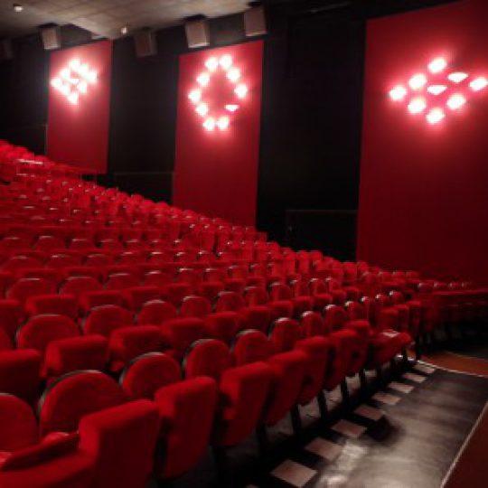 Cinéma Bonne Garde  La Plateforme