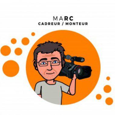 Illustration du profil de Marc Baudry