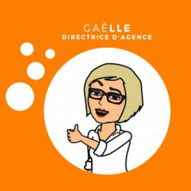 Illustration du profil de Gaëlle SYDOR