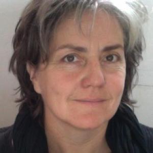 Illustration du profil de Sophie AVERTY