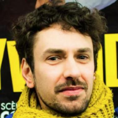 Illustration du profil de anthony gouraud