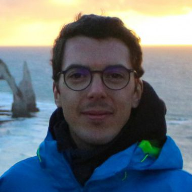 Illustration du profil de Maxime Brun