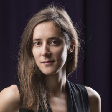 Illustration du profil de Lucie MONZIÈS