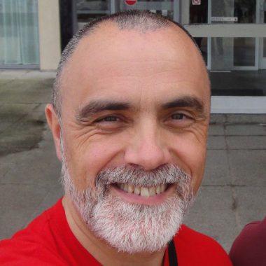 Illustration du profil de Jean-Paul ALVES FERRAZ
