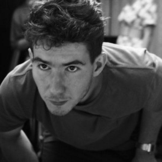 Illustration du profil de Raphaël Guionnet