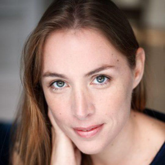Illustration du profil de Morgane Maisonneuve