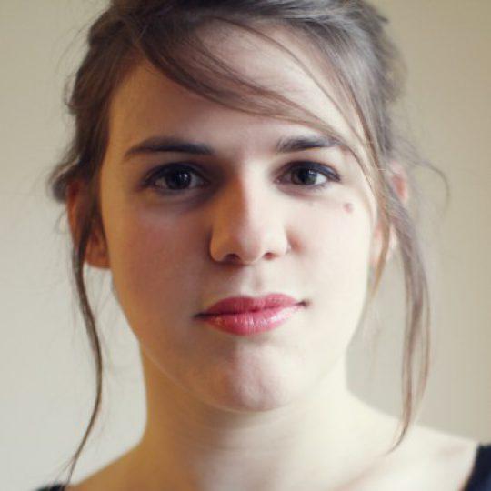 Illustration du profil de Mathilde Mercier