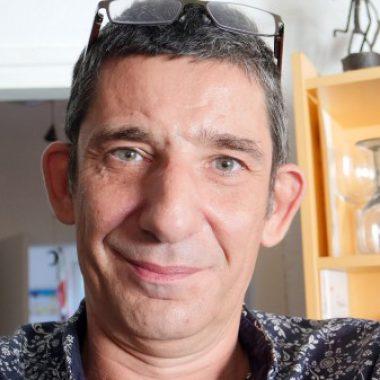 Illustration du profil de Frédéric DONZET