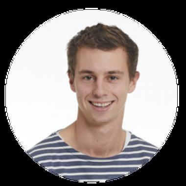 Illustration du profil de Maxime Franusiak