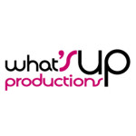 Logo de la page WHAT'S UP PRODUCTIONS