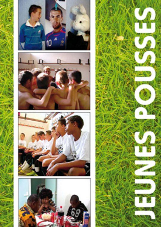 Logo de la page Jeunes Pousses