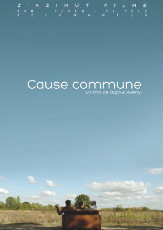 Logo de la page Cause commune