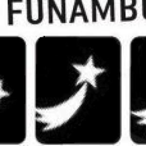 Logo de la page Les Films du Funambule