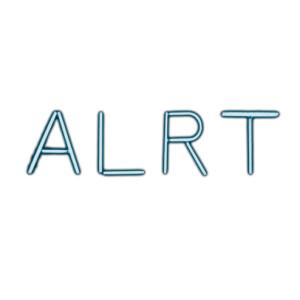 Logo de la page Alrt