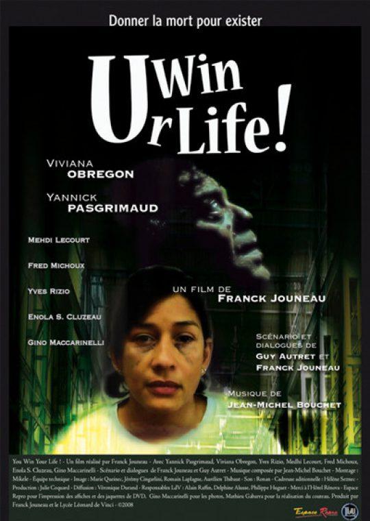 Logo de la page U Win U'r Life!
