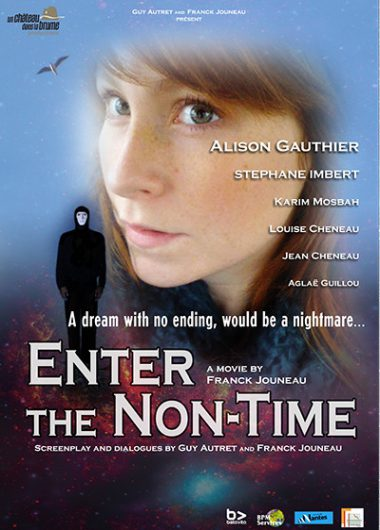 Logo de la page Enter the Non Time