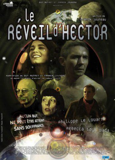 Logo de la page Le réveil d'Hector