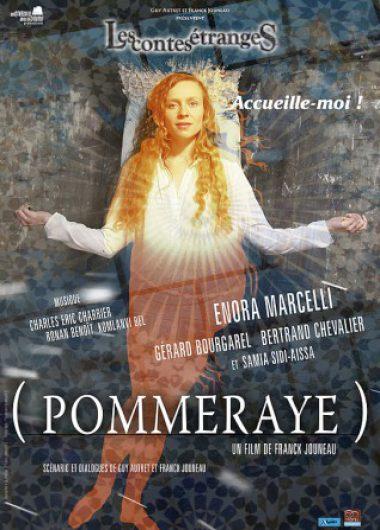 Logo de la page Les contes étranges (Pommeraye)