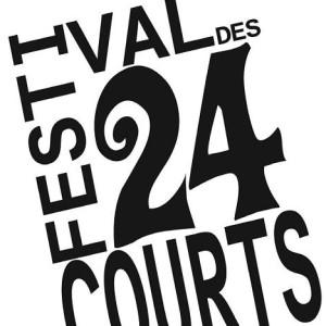 Logo de la page FESTIVAL DES 24 COURTS