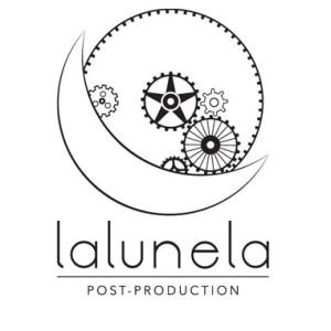 Logo de la page lalunela